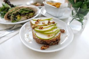 Foto 2 - Makanan di BEAU by Talita Setyadi oleh Pengembara Rasa