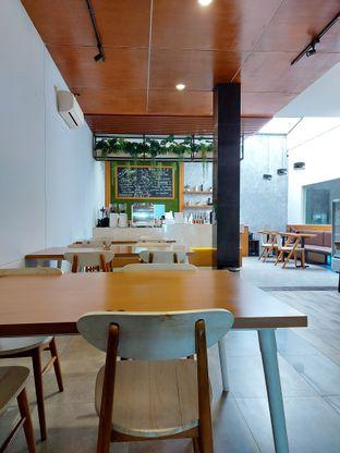 Foto 8 - Interior di Mangota Coffee oleh Mouthgasm.jkt