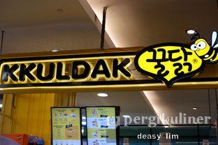 Foto 4 - Eksterior di Kkuldak oleh Deasy Lim