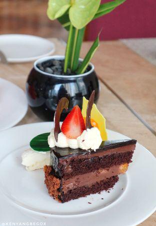 Foto 19 - Makanan di Arts Cafe - Raffles Jakarta Hotel oleh Vionna & Tommy