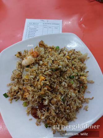Foto Makanan di Achui Medan