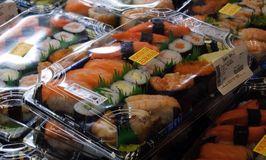Nakayoshi Sushi