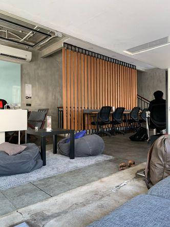 Foto Interior di WINC Collaborative Space & Cafe
