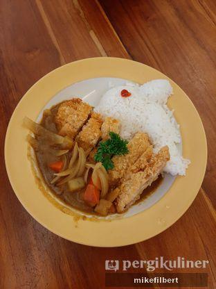 Foto 3 - Makanan di Shirokuma oleh MiloFooDiary | @milofoodiary