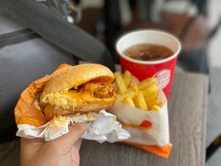 Foto review Burger King oleh IG @riani_yumzone 1