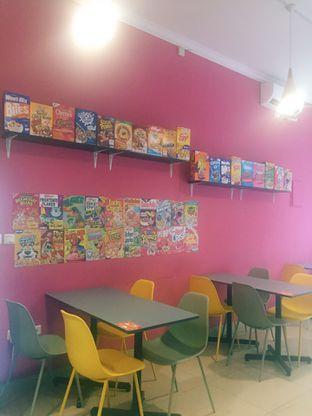 Foto review Cereal Box oleh Fitriah Laela 4