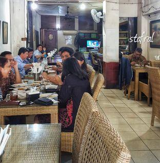 Foto review Tinoor Asli Manado oleh Stanzazone  4