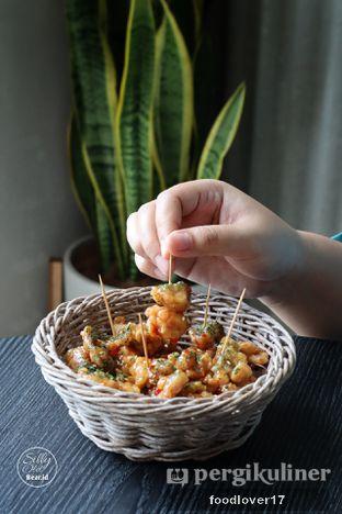 Foto 1 - Makanan(Chicken Popcorn) di Soth.Ta Coffee oleh Sillyoldbear.id