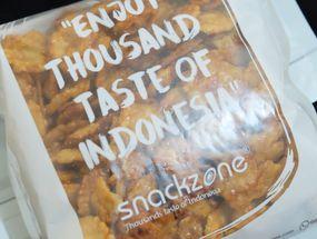 Foto Snack Zone