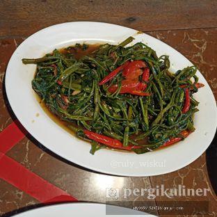 Foto 11 - Makanan di Taman Santap Rumah Kayu oleh Ruly Wiskul