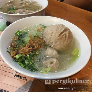 Foto 2 - Makanan di Bakso Boedjangan oleh Anisa Adya