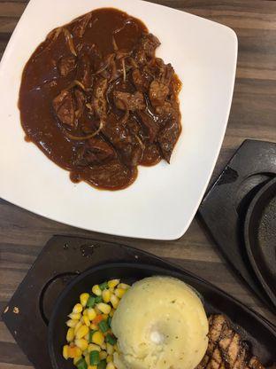 Foto 2 - Makanan di Steak 21 oleh yudistira ishak abrar