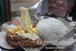 Foto 1 - Makanan di I Am Geprek Bensu oleh Farah Nadhya | @foodstoriesid