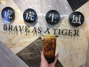 Foto 13 - Makanan di Tiger Sugar oleh Yohanacandra (@kulinerkapandiet)