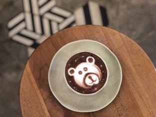 Foto 4 - Makanan(Chocolate Hazelnut) di Sama Dengan oleh feedthecat