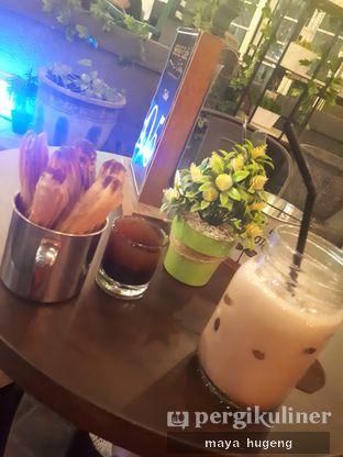 Foto - Makanan(Churos dan ice chocolate) di Shae Cafe and Eatery oleh maya hugeng
