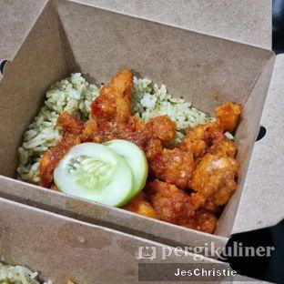 Foto review Limau Rice Bowl oleh JC Wen 2