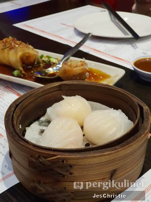 Foto 5 - Makanan(Hakau) di Sari Laut Jala Jala oleh JC Wen