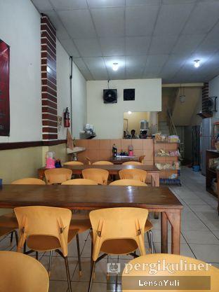 Foto 3 - Interior di Mie Naripan oleh Yuli  Setyawan