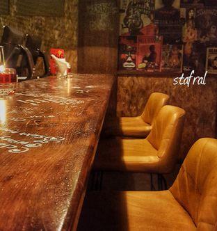 Foto review Duck Down Pizza Party oleh Stanzazone  6