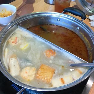 Foto 1 - Makanan di Onokabe oleh Della Ayu