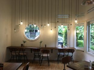 Foto 7 - Interior di Kuki Store & Cafe oleh RI 347 | Rihana & Ismail