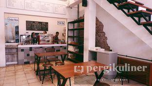 Foto 4 - Interior di Kopi Kota Tua oleh Oppa Kuliner (@oppakuliner)