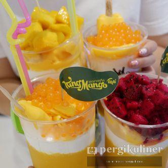 Foto Makanan di King Mango Thai