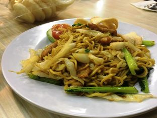 Foto 21 - Makanan di Lapan Duobelas Palembang Resto oleh Prido ZH