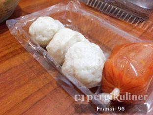 Foto 4 - Makanan di Bakmi Bangka Awat oleh Fransiscus