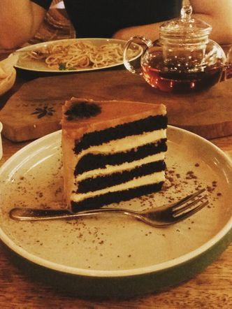 Foto Makanan di Canabeans