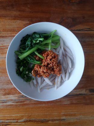 Foto 2 - Makanan di Mie Tasik GOR Padjajaran (San Jose) oleh Chris Chan