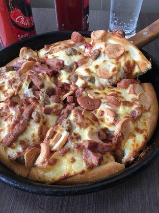Foto 2 - Makanan di Pizza Hut oleh Mariane  Felicia