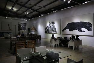 Foto review Salian Art Cafe oleh Laura Fransiska 4