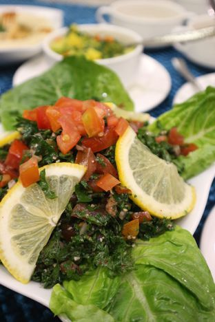 Foto 22 - Makanan di Awtar By Hadramawt Palace oleh Levina JV (IG : levina_eat )