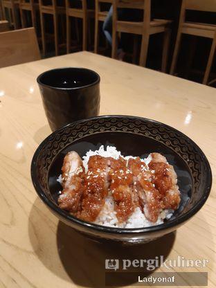 Foto 3 - Makanan di Kenta Tendon Restaurant oleh Ladyonaf @placetogoandeat