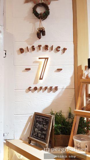 Foto 2 - Interior di District 7 Coffee oleh Jessica Sisy