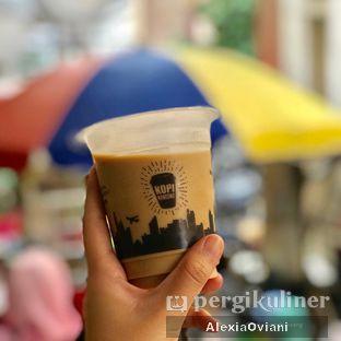 Foto 1 - Makanan(Kopi Kenceng) di Kopi Kenceng oleh @gakenyangkenyang - AlexiaOviani