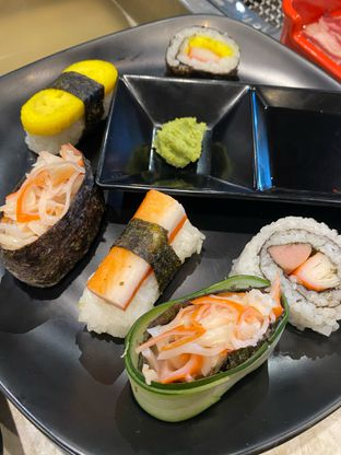 Foto 8 - Makanan di Hattori Shabu - Shabu & Yakiniku oleh Levina JV (IG : levina_eat )