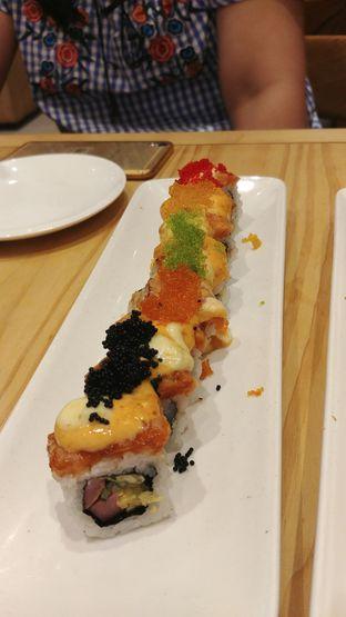 Foto 1 - Makanan di Nama Sushi by Sushi Masa oleh om doyanjajan