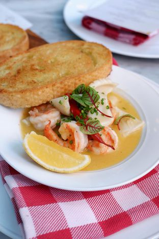 Foto 14 - Makanan di Osteria Gia oleh yudistira ishak abrar