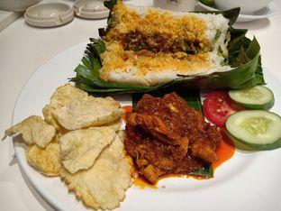 Foto review Chop Buntut Cak Yo oleh @egabrielapriska  2