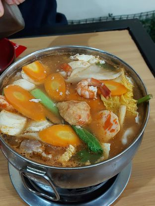 Foto review Kobe Japanese Food oleh Mouthgasm.jkt  4