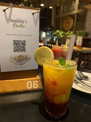 Foto review Nanny's Pavillon oleh Rurie  1
