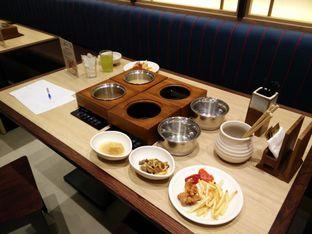 Foto 4 - Makanan di On-Yasai Shabu Shabu oleh thomas muliawan