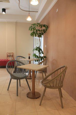 Foto review Coffee & Couple Cafe oleh Prido ZH 7