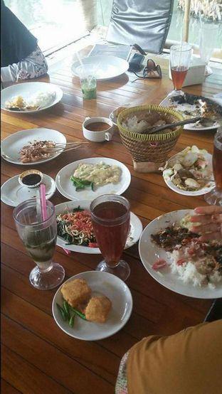 Foto 1 - Makanan di Rumah Air oleh irlinanindiya