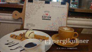 Foto 4 - Makanan di Kopium Artisan Coffee oleh Oppa Kuliner (@oppakuliner)