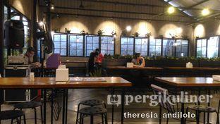 Foto 4 - Interior di Ayam Kriwil oleh IG @priscscillaa