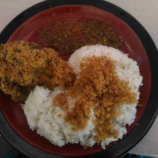 Foto review Warung Nasi SPG oleh Jajanan bdg (IG) 1